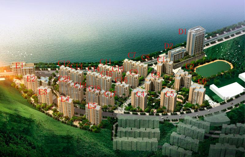 中恒江南·第一城